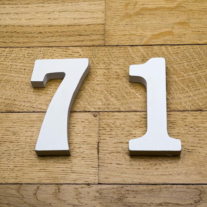 看護体制が「7対1」