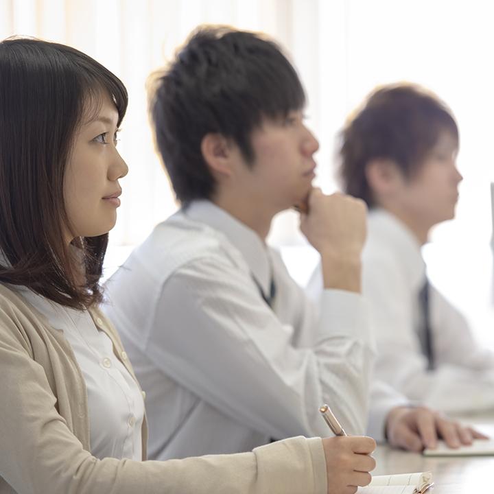 教育環境が充実した職場の求人が多い